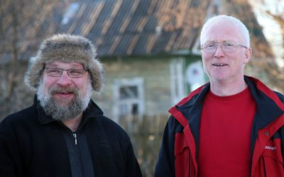 What does CLEAN mean for Eduard and Gennady Yastrebov (Russia)?